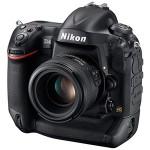 Nikon D4 Camera